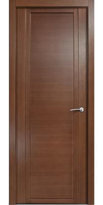 Межкомнатная дверь QDO дуб палисандр, пг