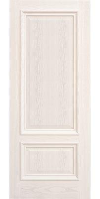 Межкомнатная дверь Парма ясень карамельный ПГ