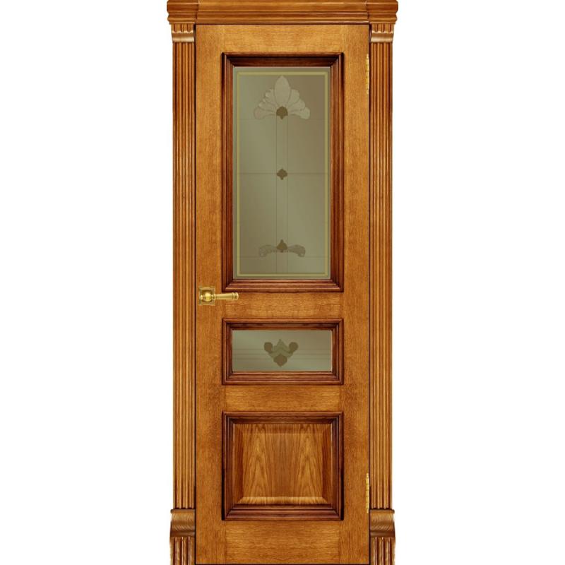 Межкомнатная дверь БАРСЕЛОНА антико ПО