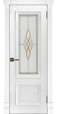Межкомнатная дверь КОРСИКА perla ПО
