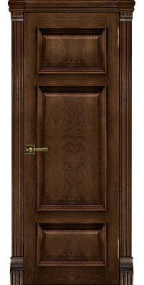 Межкомнатная дверь МАДРИД brandy ПГ