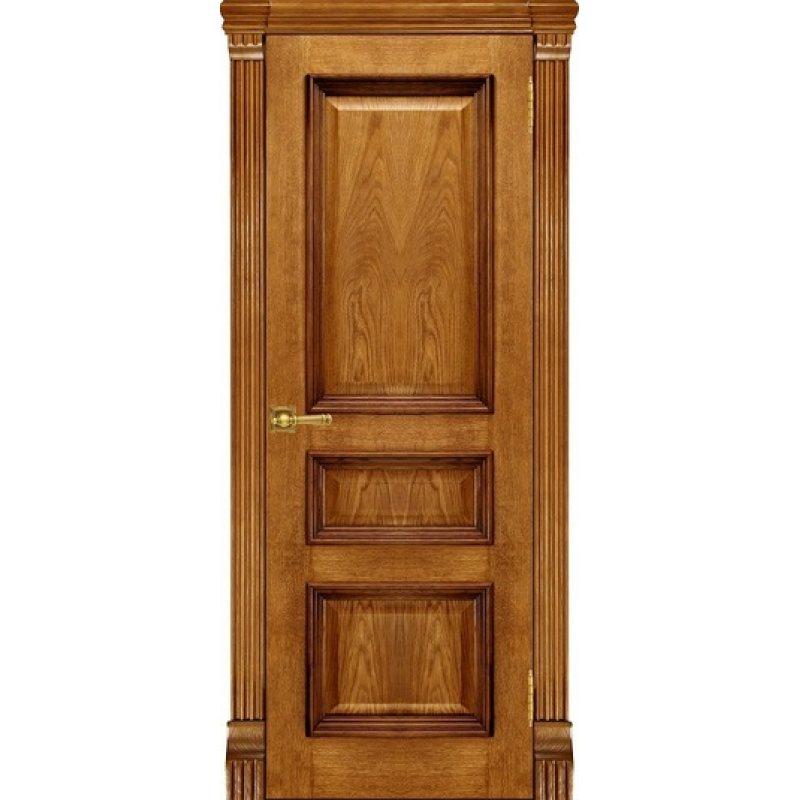 Межкомнатная дверь БАРСЕЛОНА антико ПГ