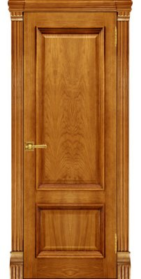 Межкомнатная дверь КОРСИКА patina antico ПГ