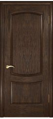 Межкомнатная дверь ЛАУРА-2 мореный дуб ПГ
