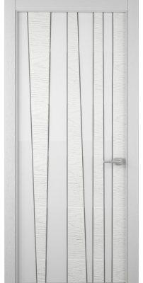 Межкомнатная дверь TREND art line, chiaro 9003