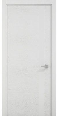 Межкомнатная дверь UNO art line, chiaro 9003