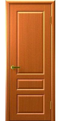 Межкомнатная дверь ВАЛЕНТИЯ 2 светлый анегри ПГ