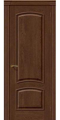 Межкомнатная дверь АМАЛЬФИ виски ПГ