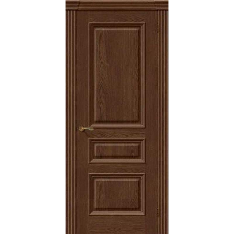 Межкомнатная дверь ВЕНА виски ПГ