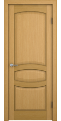 Межкомнатная дверь СИЕНА дуб ПГ