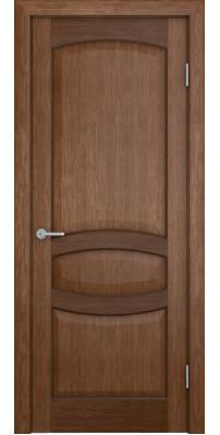Межкомнатная дверь СИЕНА орех ПГ