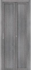 Складная дверь ТВИГГИ М1 grey veralinga