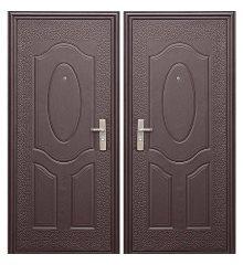 Входные двери из Китая