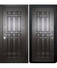 Входная дверь СЕНАТОР SD PROF-5 венге