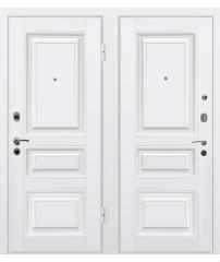 Входная дверь М11 белый