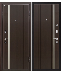 Входная дверь М2 венге