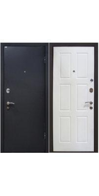 Входная дверь М21 белый