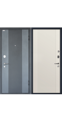 Входная дверь М27  Profildoors 20U  магнолия