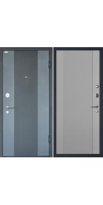 Входная дверь М27  Profildoors 20U  манхеттен