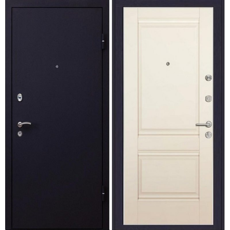 Входная дверь М41  Profildoors 1U магнолия
