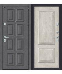 Входная дверь Porta M К18.K12 rocky road/chalet provence