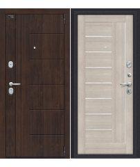 Входная дверь Porta S 9.П29 (Модерн) almon 28/cappuccino veralinga
