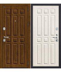 Входная дверь Р3-315 П-26 (Французский Дуб)/П-25 (Беленый Дуб)