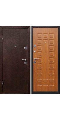 Входная дверь ЙОШКАР дуб золотой