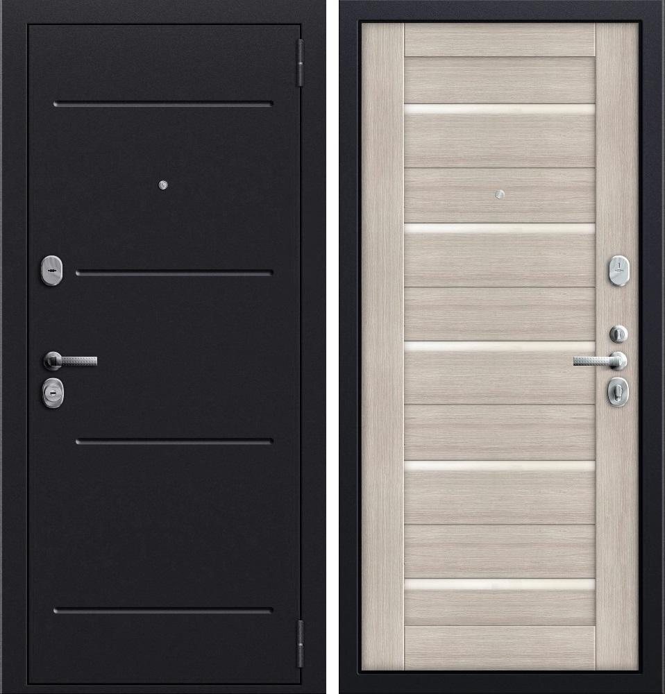 двери металлические распродажа выставочных образцов - фото 9